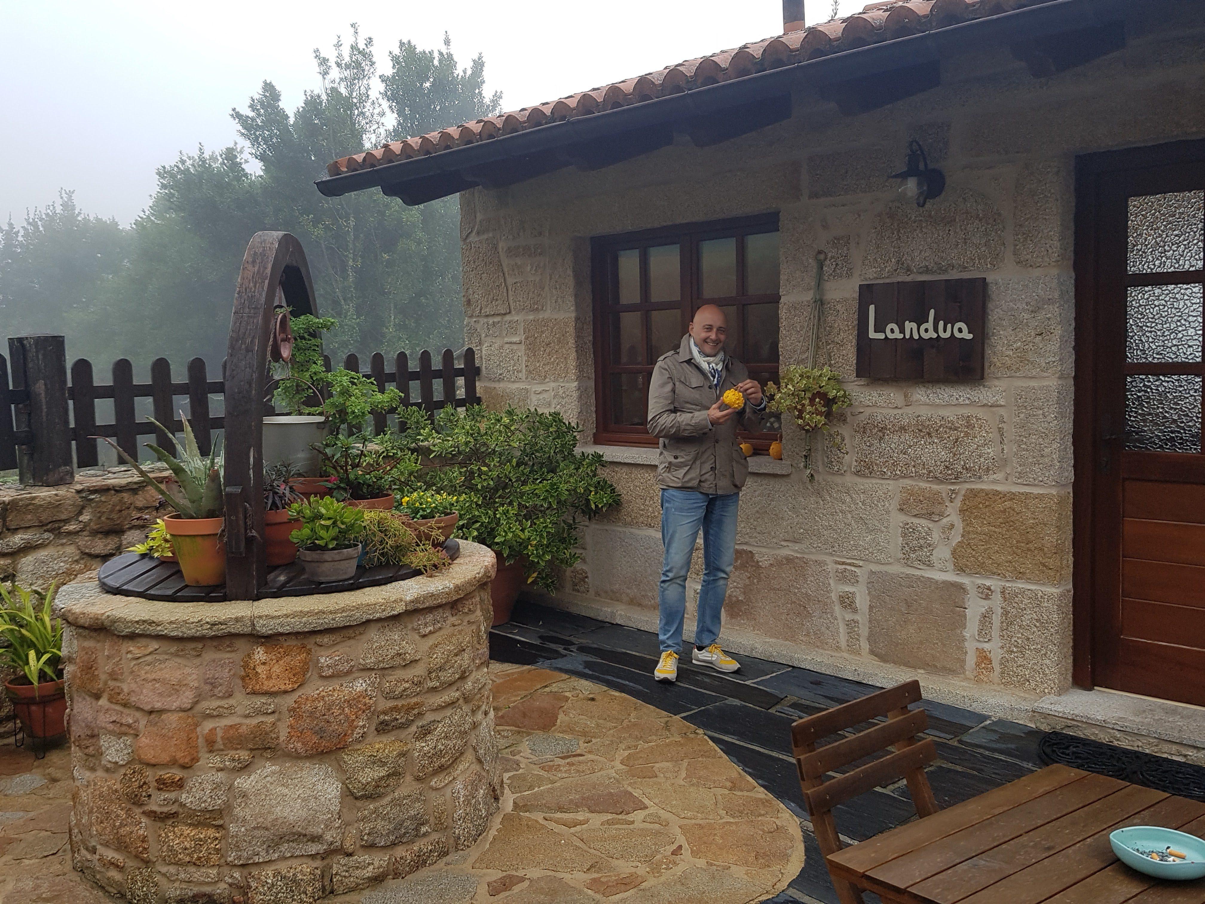 Restaurante Landua el descubrimiento de una apuesta por la calidad
