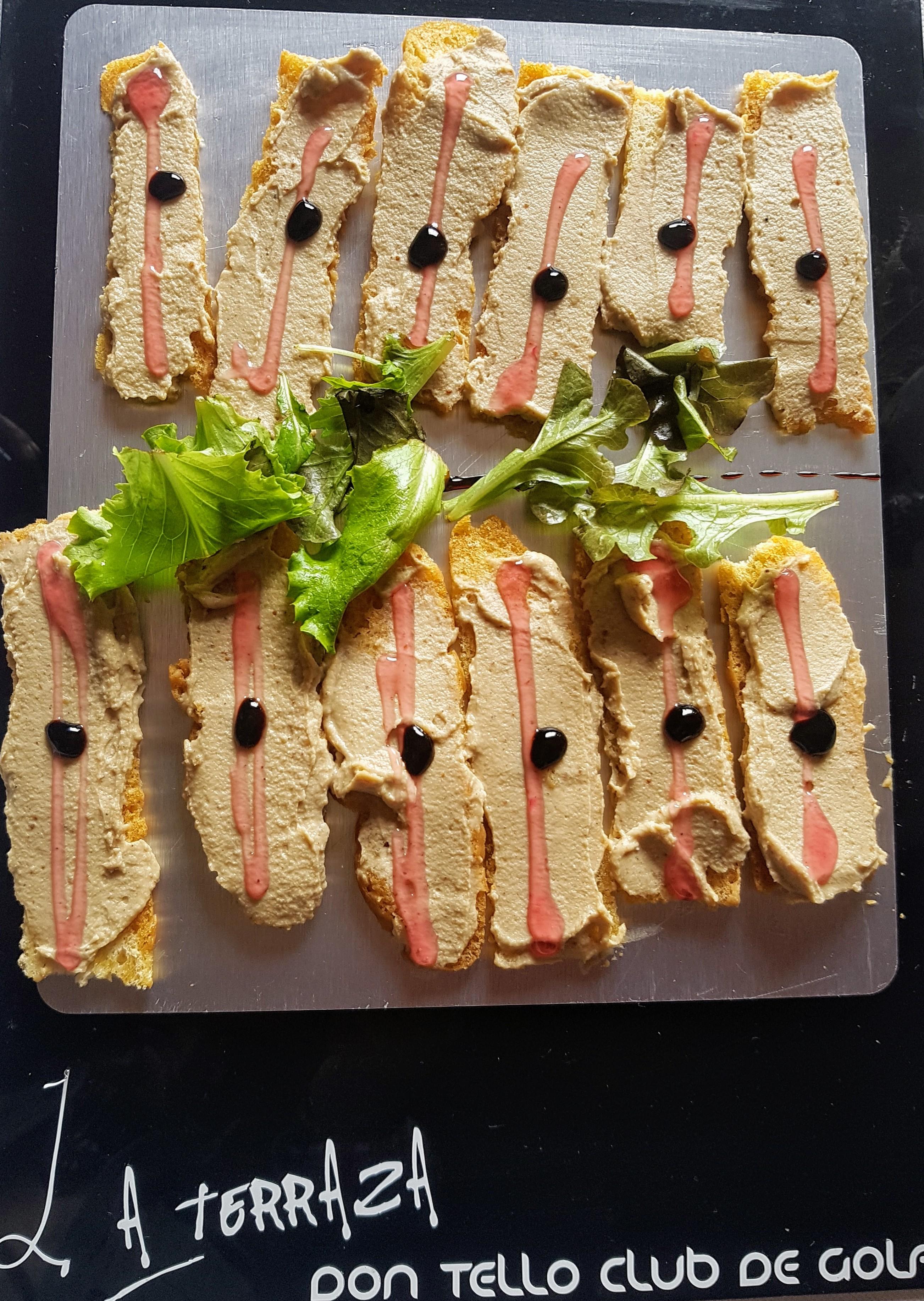 Creatividad y producto autóctono en la cocina de Don Tello